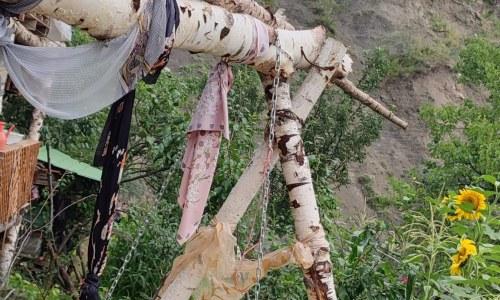 Теле́тль — село в Шамильском районе Дагестана кто побывал и какие впечатления?
